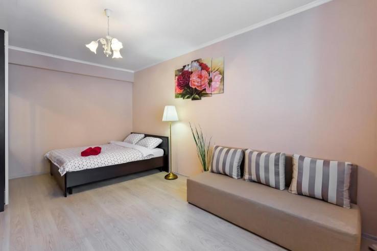 Pogostite.ru - Apartment on Komsomolsky Prospekt 34 | м. Фрунзенская | Wi-Fi #33