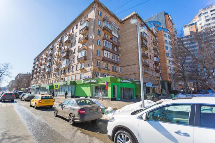 Pogostite.ru - Apartment on Komsomolsky Prospekt 34 | м. Фрунзенская | Wi-Fi #2