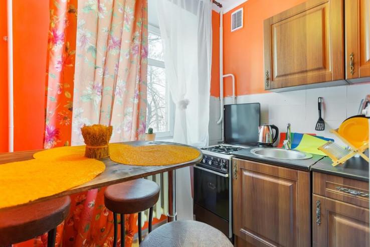 Pogostite.ru - Apartment on Komsomolsky Prospekt 34 | м. Фрунзенская | Wi-Fi #10