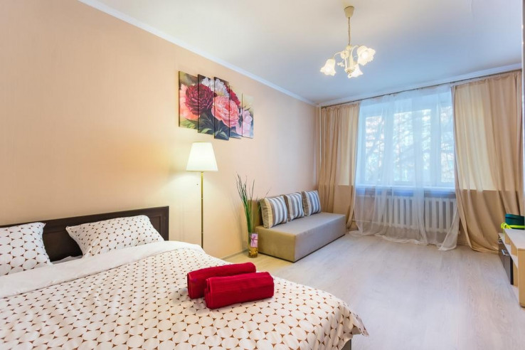 Pogostite.ru - Apartment on Komsomolsky Prospekt 34 | м. Фрунзенская | Wi-Fi #20