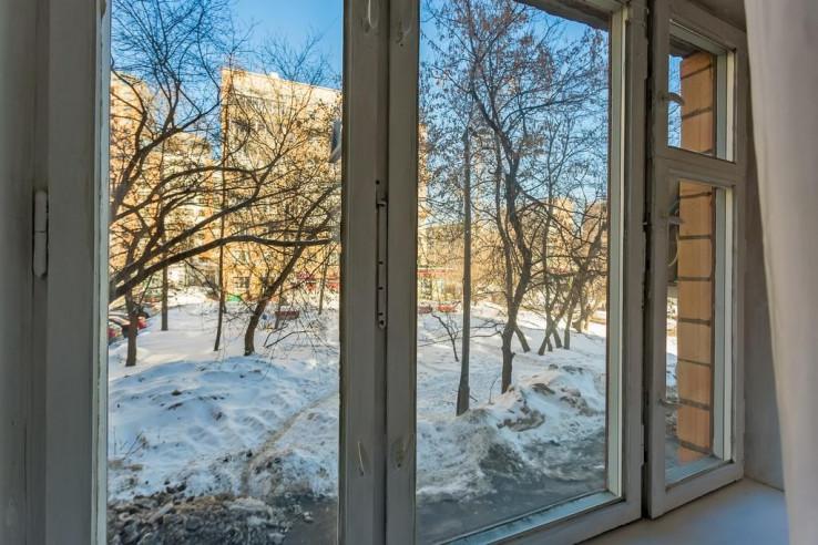 Pogostite.ru - Apartment on Komsomolsky Prospekt 34 | м. Фрунзенская | Wi-Fi #21