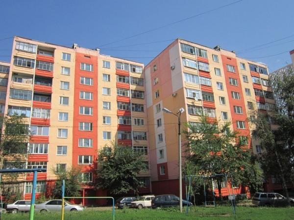 Pogostite.ru - АПАРТАМЕНТЫ НА КРУПСКОЙ 20 (г. Саранск, рядом с ж/д вокзалом) #1