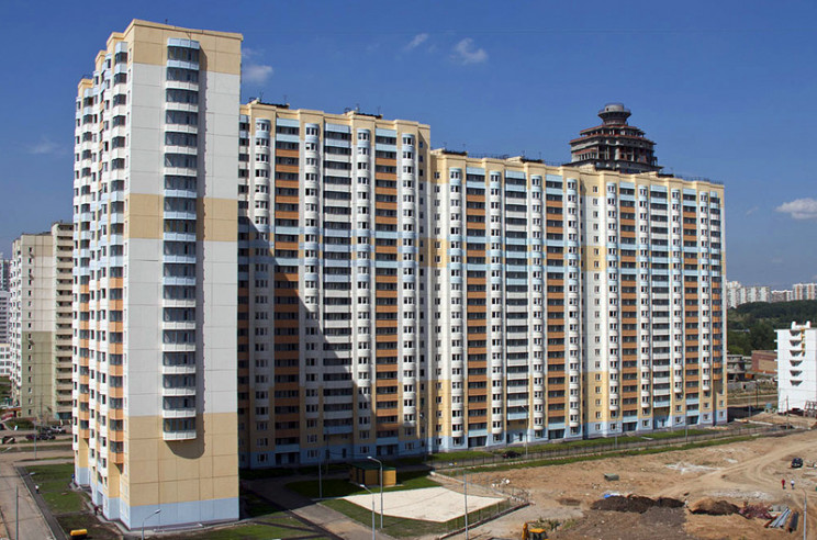 Pogostite.ru - МС ПАВШИНО - MS Apartments (г. Красногорск, м. Мякинино) #1