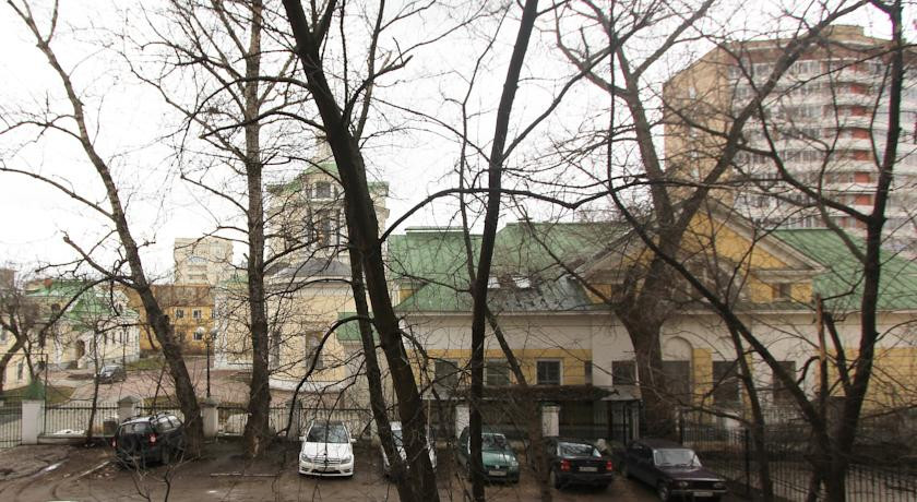 Pogostite.ru - АПАРТАМЕНТЫ APART LUX НА ПАВЕЛЕЦКОЙ (Г. МОСКВА, МЕТРО ПАВЕЛЕЦКАЯ) #2