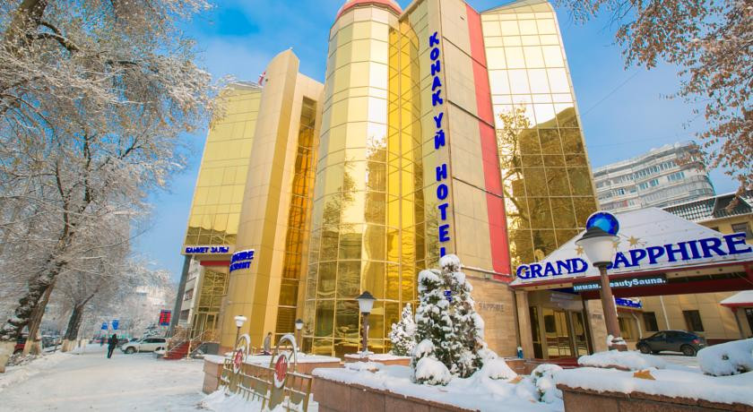 Pogostite.ru - ГРАНД САПФИР GRAND SAPPHIRE (г. Алматы, Казахстан) #1