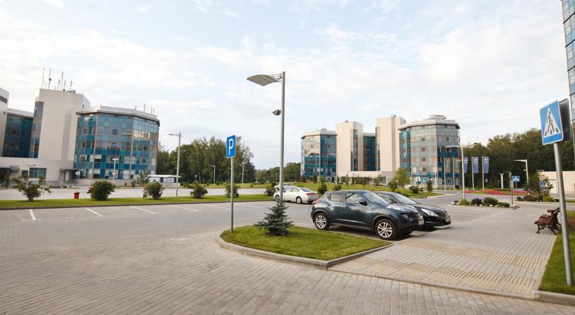 Pogostite.ru - СКАЙ ХОСТЕЛ ШЕРЕМЕТЬЕВО (800 м от аэропорта Шереметьево) #4