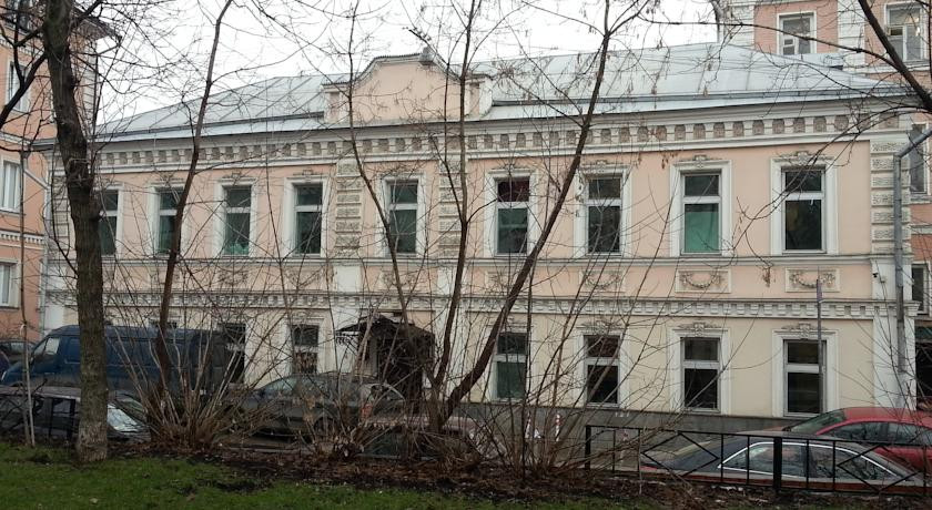 Pogostite.ru - ХОСТЕЛ КАЛИНКА | м. Цветной бульвар #2