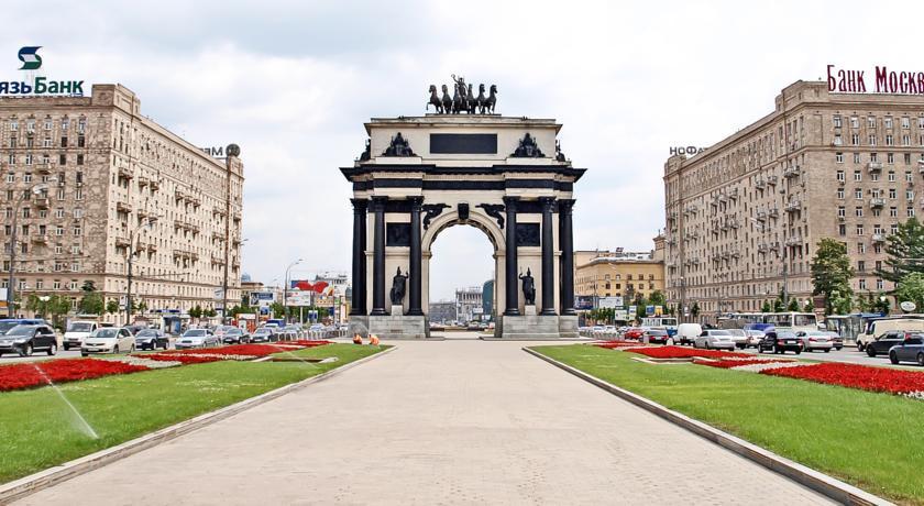 Pogostite.ru - МИНИ-ОТЕЛЬ ВЕРСАЛЬ НА КУТУЗОВСКОМ | м. Парк Победы #2