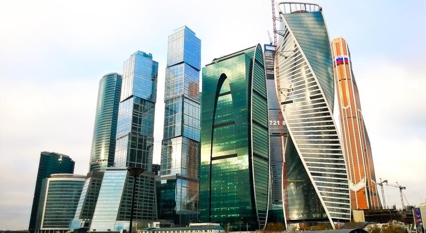 Pogostite.ru - МИНИ-ОТЕЛЬ ВЕРСАЛЬ НА КУТУЗОВСКОМ | м. Парк Победы #4