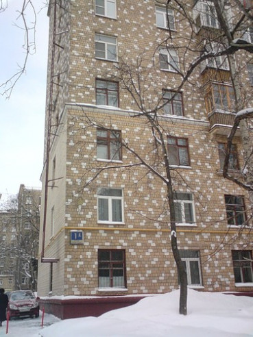 Pogostite.ru - МИНИ-ОТЕЛЬ ВЕРСАЛЬ НА КУТУЗОВСКОМ | м. Парк Победы #1