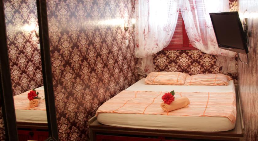 Pogostite.ru - Дворянское Гнездо - ЗАКРЫТ | м. Сухаревская | Проспект мира #6