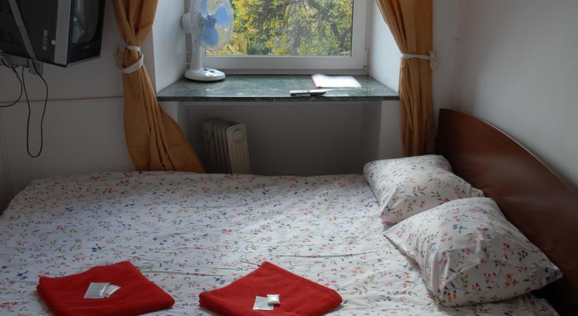 Pogostite.ru - Дворянское Гнездо - ЗАКРЫТ | м. Сухаревская | Проспект мира #11