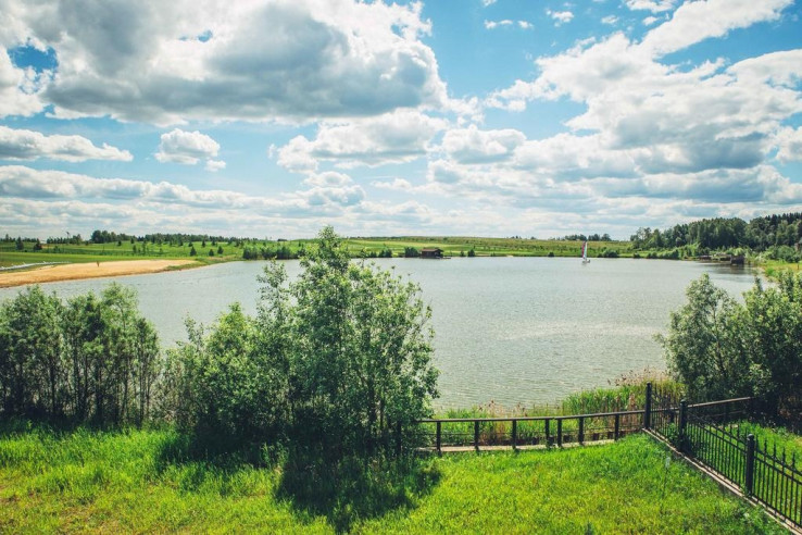 Pogostite.ru - Dmitrov Golf Resort | пляж | рыбалка | футбольное поле #14