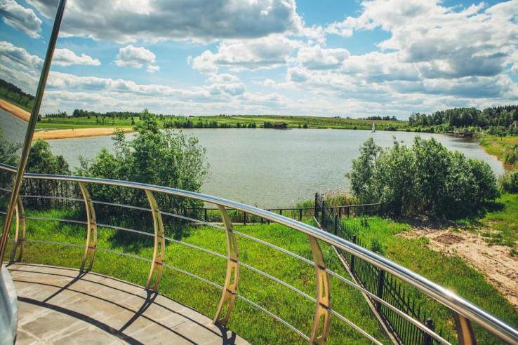 Pogostite.ru - Dmitrov Golf Resort | пляж | рыбалка | футбольное поле #28