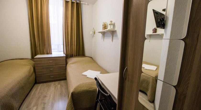 Pogostite.ru - ОЛД МИНИ-ОТЕЛЬ - Old Mini-Hotel (м. Китай-город) #21