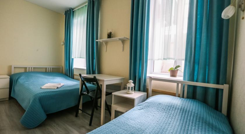 Pogostite.ru - ОЛД МИНИ-ОТЕЛЬ - Old Mini-Hotel (м. Китай-город) #28