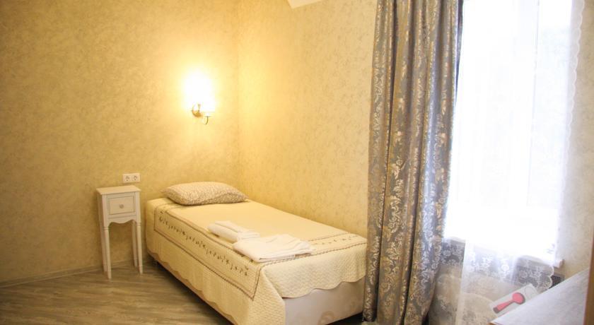 Pogostite.ru - ОЛД МИНИ-ОТЕЛЬ - Old Mini-Hotel (м. Китай-город) #18