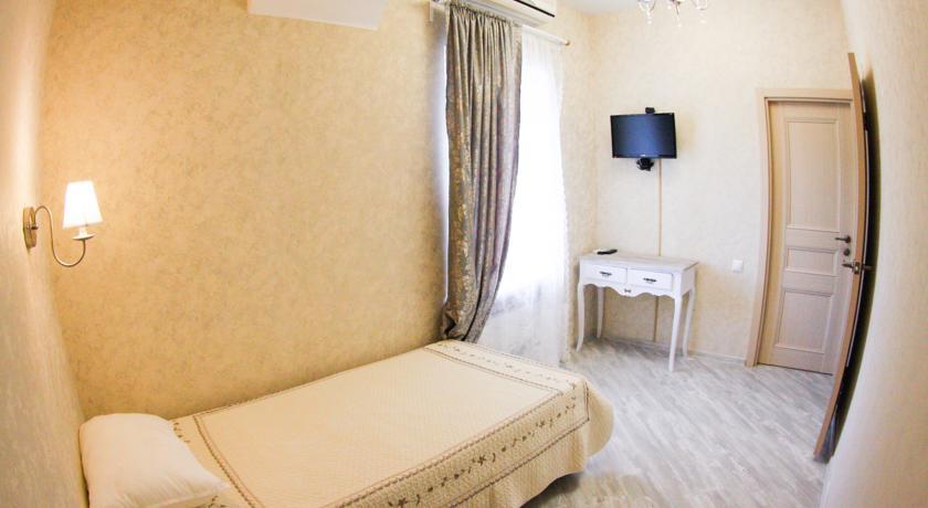 Pogostite.ru - ОЛД МИНИ-ОТЕЛЬ - Old Mini-Hotel (м. Китай-город) #20