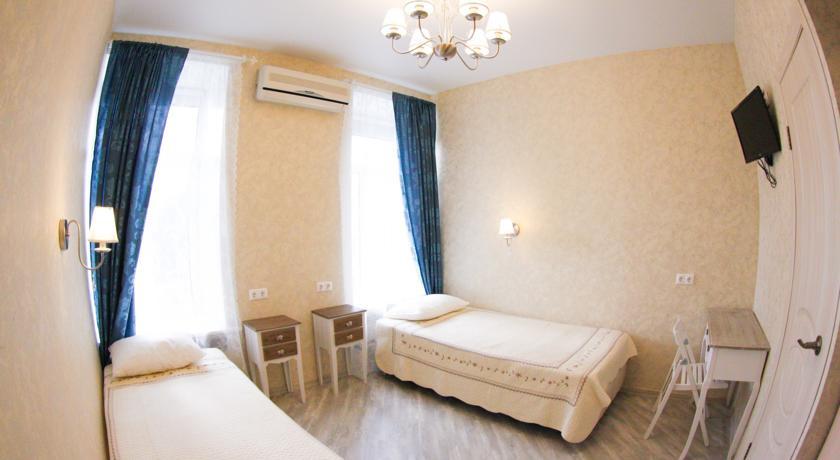 Pogostite.ru - ОЛД МИНИ-ОТЕЛЬ - Old Mini-Hotel (м. Китай-город) #22