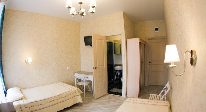 Pogostite.ru - ОЛД МИНИ-ОТЕЛЬ - Old Mini-Hotel (м. Китай-город) #24