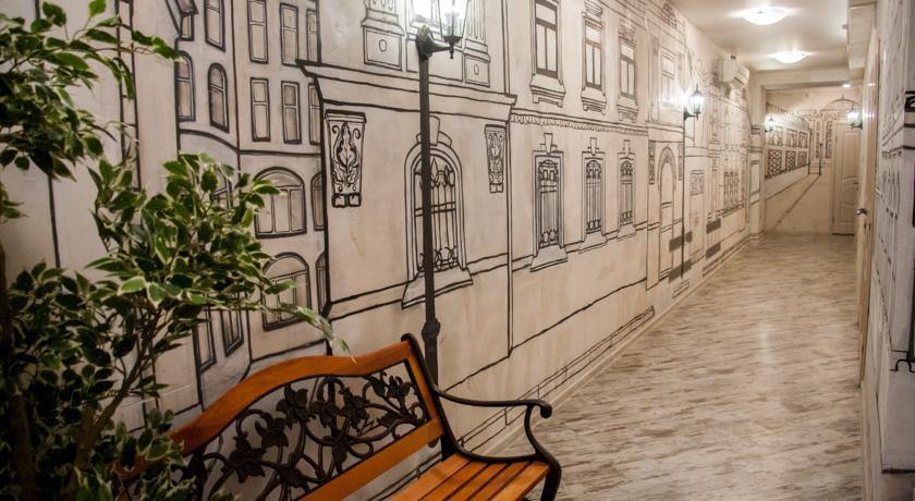 Pogostite.ru - ОЛД МИНИ-ОТЕЛЬ - Old Mini-Hotel (м. Китай-город) #6
