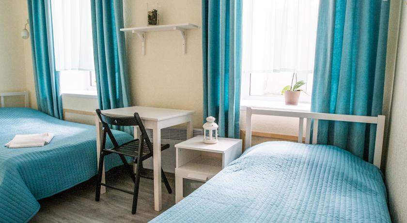 Pogostite.ru - ОЛД МИНИ-ОТЕЛЬ - Old Mini-Hotel (м. Китай-город) #29