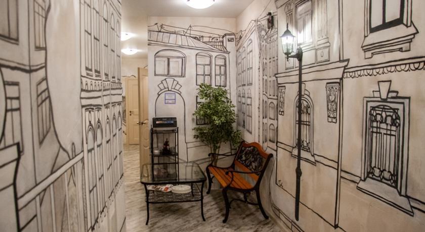 Pogostite.ru - ОЛД МИНИ-ОТЕЛЬ - Old Mini-Hotel (м. Китай-город) #4