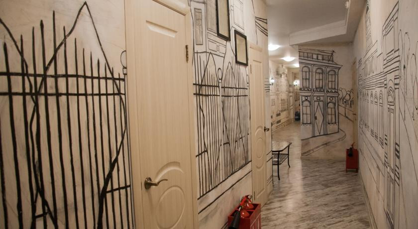Pogostite.ru - ОЛД МИНИ-ОТЕЛЬ - Old Mini-Hotel (м. Китай-город) #5