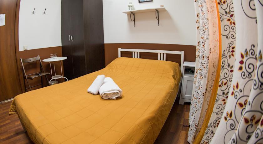 Pogostite.ru - ОЛД МИНИ-ОТЕЛЬ - Old Mini-Hotel (м. Китай-город) #30