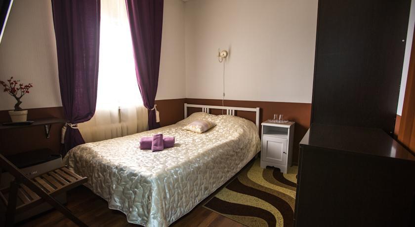 Pogostite.ru - ОЛД МИНИ-ОТЕЛЬ - Old Mini-Hotel (м. Китай-город) #14