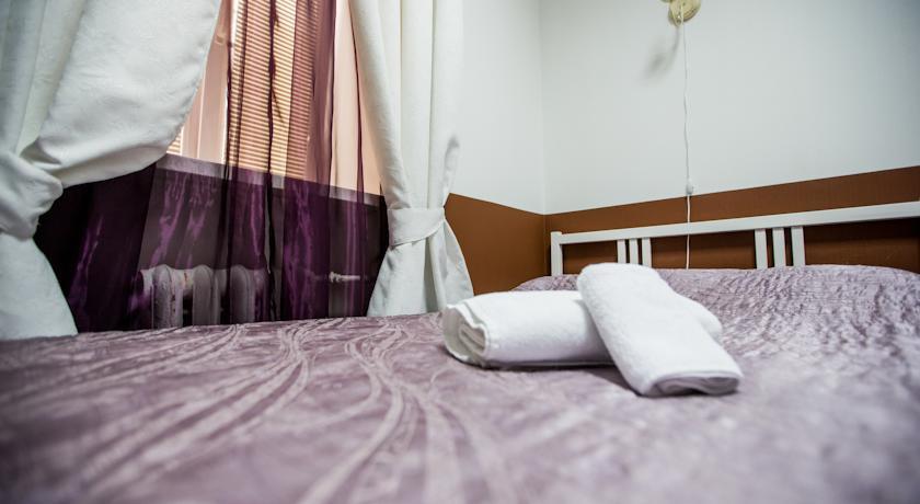 Pogostite.ru - ОЛД МИНИ-ОТЕЛЬ - Old Mini-Hotel (м. Китай-город) #16
