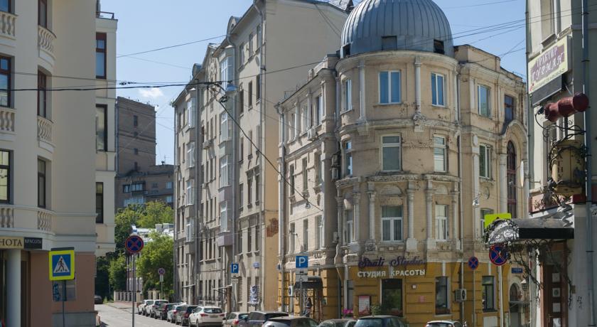 Pogostite.ru - КОН-ТИКИ ХОСТЕЛ (м. Смоленская, Киевская) #2