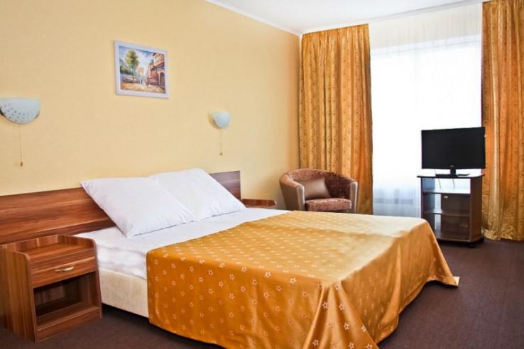 Pogostite.ru - Отель Байкал #16