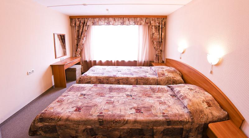 Pogostite.ru - Отель Байкал #21