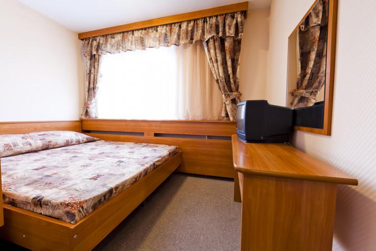 Pogostite.ru - Отель Байкал - гостиница в Москве на м. Ботанический сад #22
