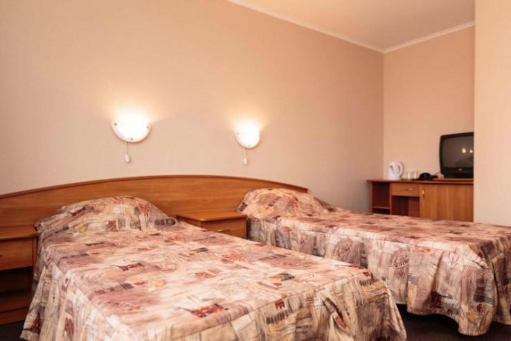Pogostite.ru - Отель Байкал #31