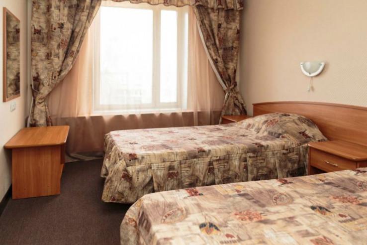 Pogostite.ru - Отель Байкал #23