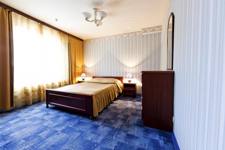 Pogostite.ru - Отель Байкал - гостиница в Москве на м. Ботанический сад #5