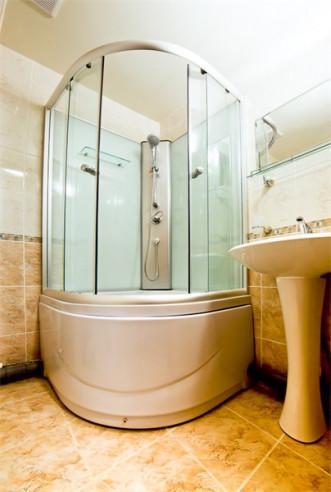 Pogostite.ru - Отель Байкал #27
