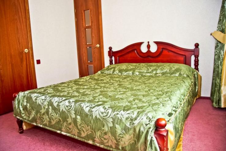 Pogostite.ru - Отель Байкал - гостиница в Москве на м. Ботанический сад #8