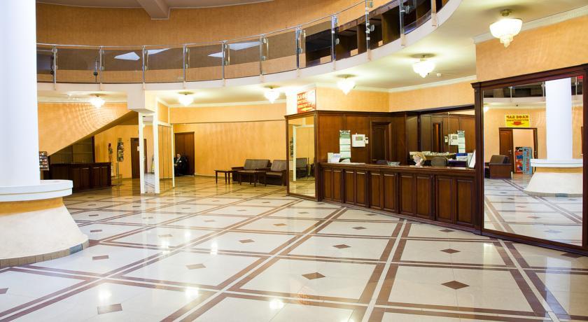 Pogostite.ru - Отель Байкал - гостиница в Москве на м. Ботанический сад #3