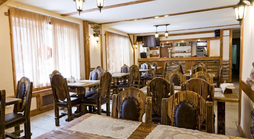 Pogostite.ru - Отель Байкал #5