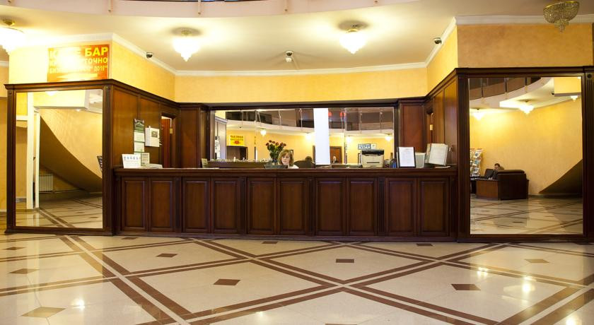 Pogostite.ru - Отель Байкал #3