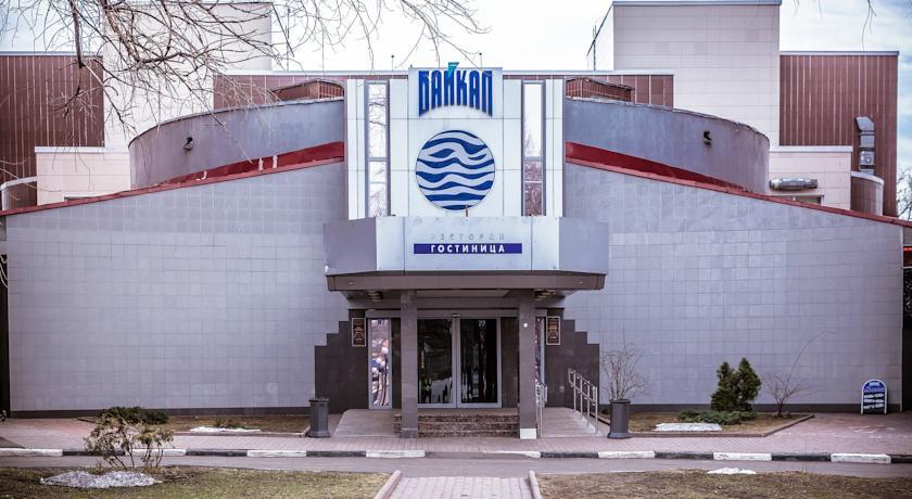 Pogostite.ru - Отель Байкал - гостиница в Москве на м. Ботанический сад #1