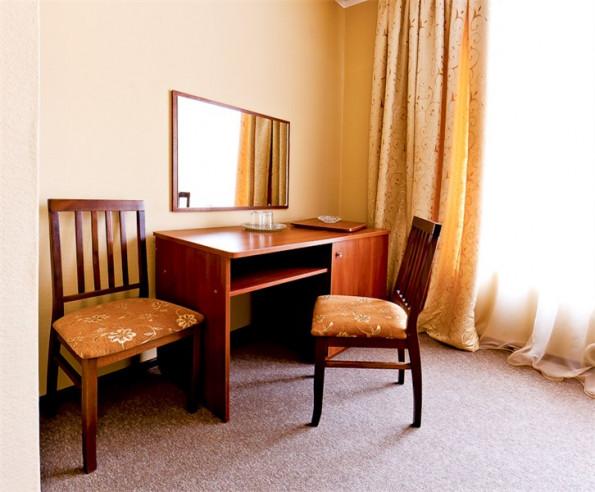 Pogostite.ru - Отель Байкал #32