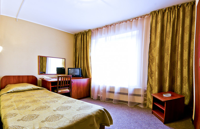 Pogostite.ru - Отель Байкал - гостиница в Москве на м. Ботанический сад #9