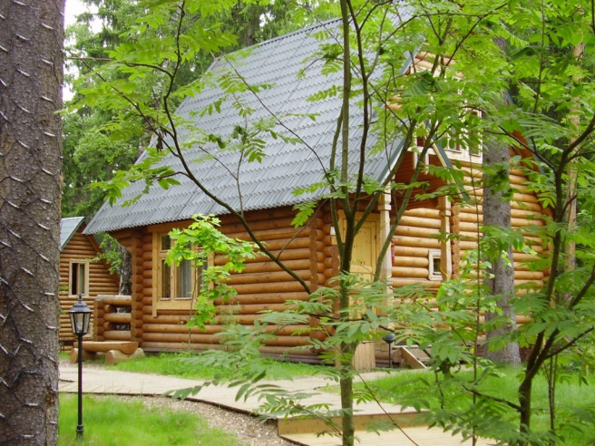 Pogostite.ru - ЛАДА HOLIDAY дачный отель (Пятницкое шоссе, Солнечногорский район) #2