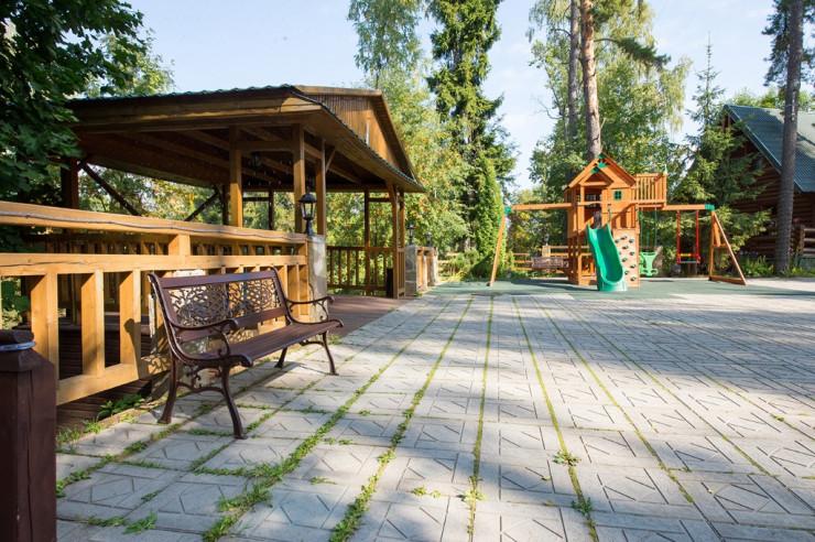 Pogostite.ru - ЛАДА HOLIDAY дачный отель (Пятницкое шоссе, Солнечногорский район) #30