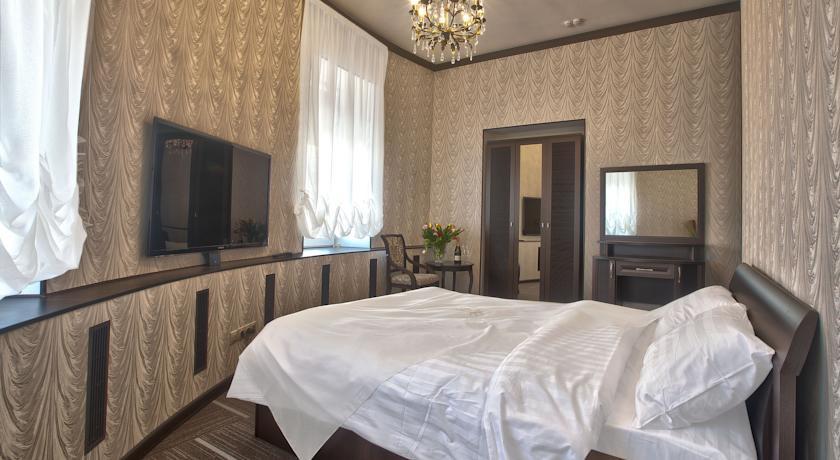 Pogostite.ru - Д-отель Тверская | м. Охотный ряд | Красня площадь | с завтраком #27