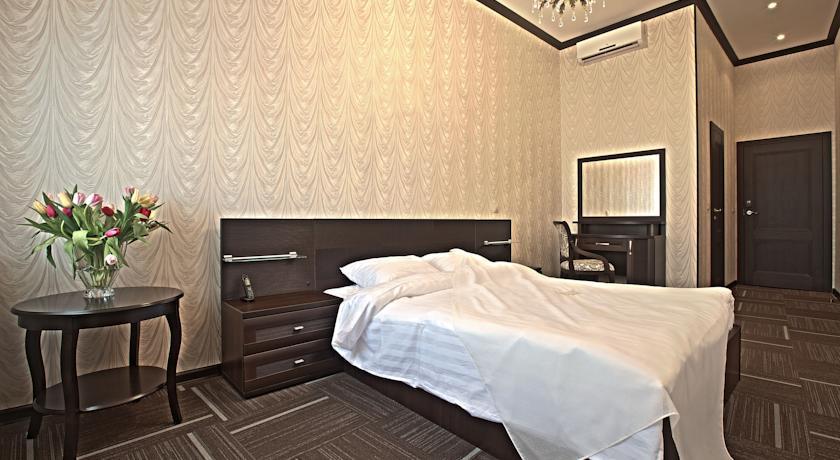 Pogostite.ru - Д-отель Тверская   м. Охотный ряд   Красня площадь   с завтраком #28